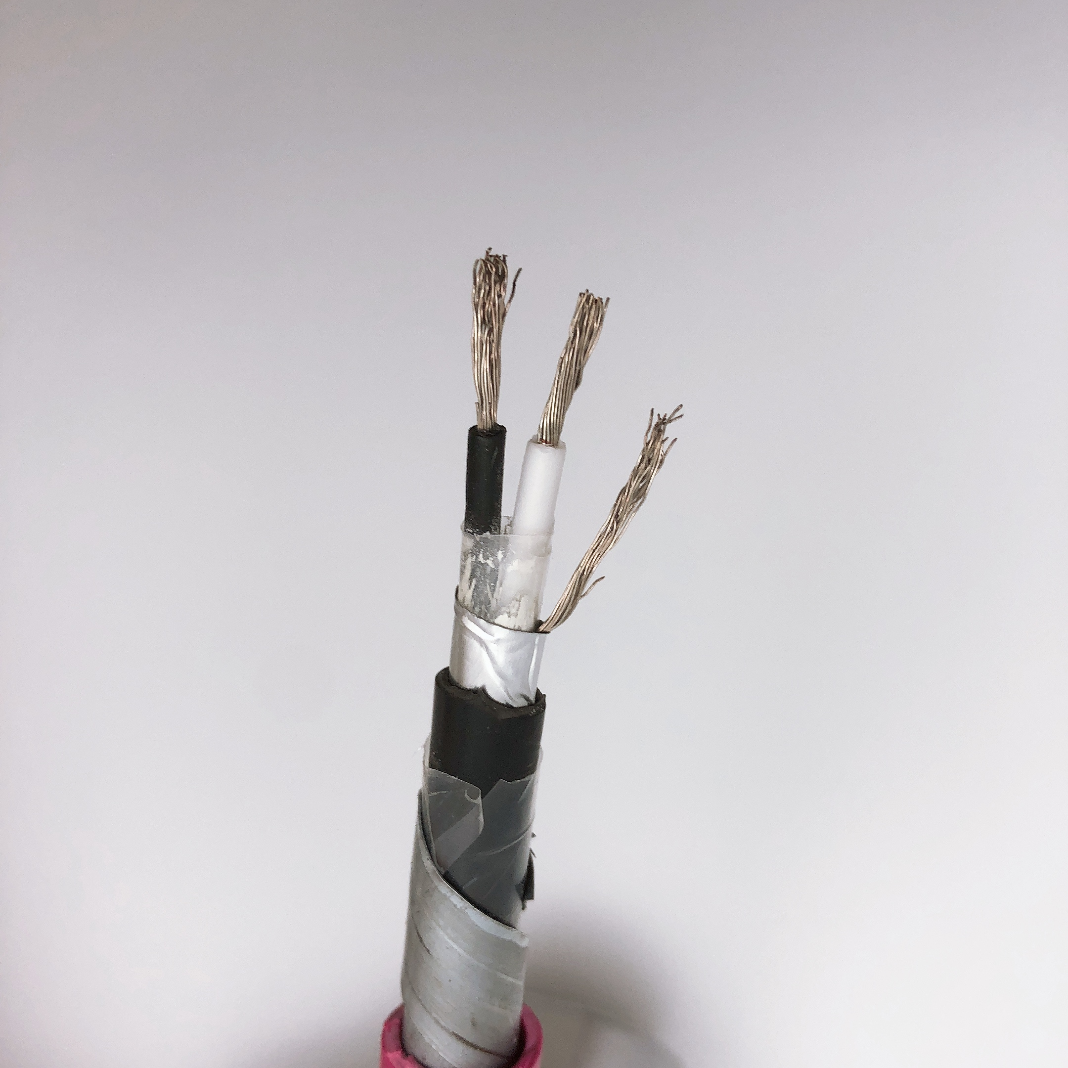 Single Pair Instrument Cable